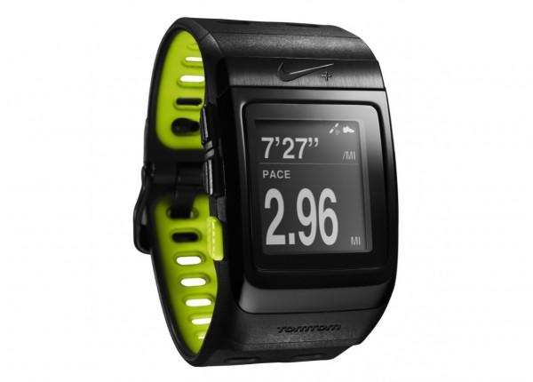 Nike+ Sport Watch