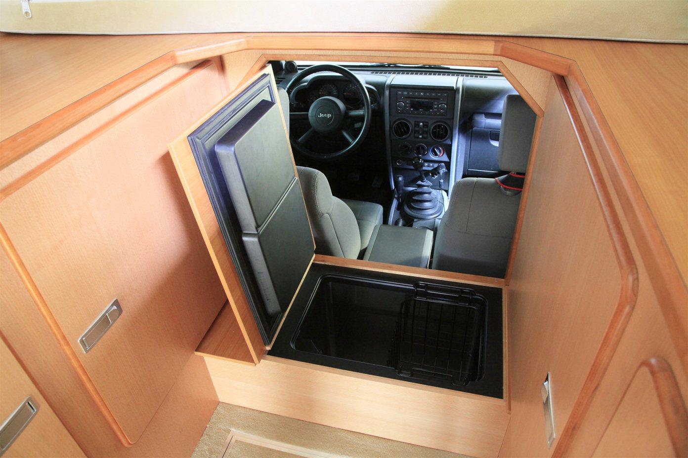 Холодильник для автокемпера своими руками