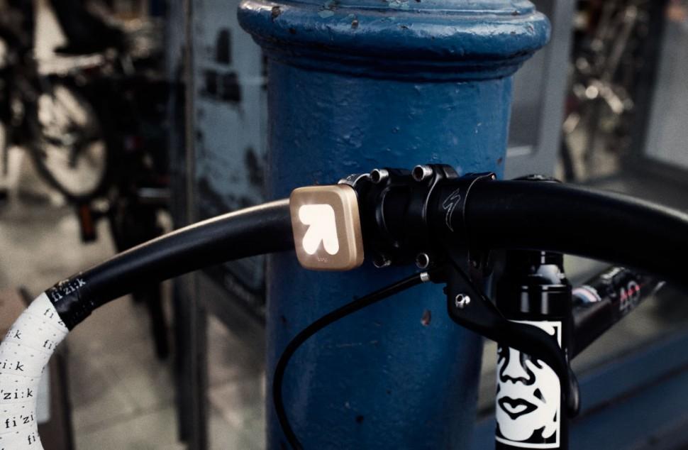 Knog Blinder Bike Light