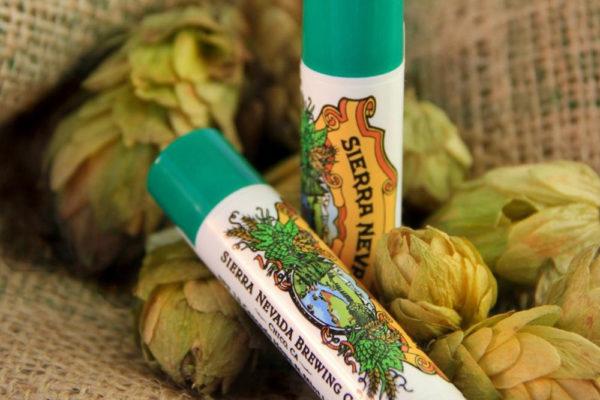 Sierra Nevada Natural Lip Balm