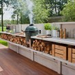 Wwoo Modular Outdoor Kitchen