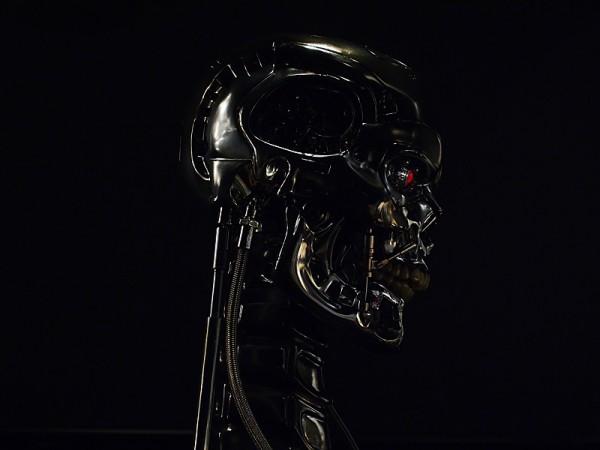 Animated Terminator