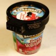 Ben & Jerry's Euphori-Lock, An Ice Cream Pint Combination Lock
