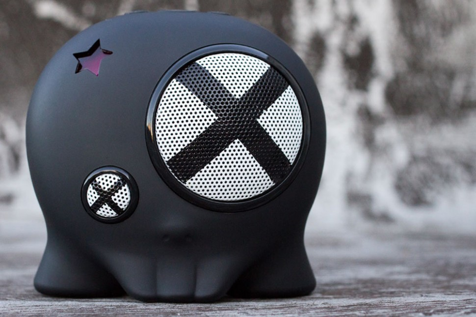 The BoomBotix