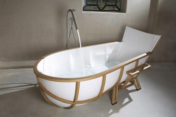 Studio Thol Bathtub
