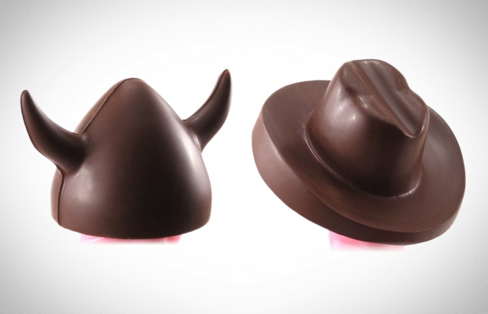 Chocolate Tips for your Tip