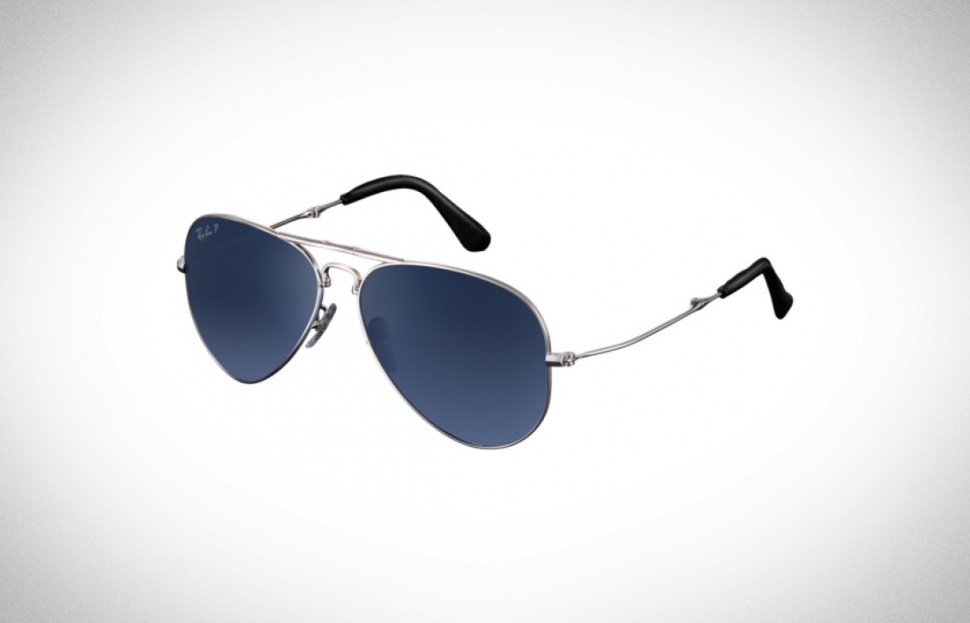 Ray-Ban Aviator Folding Ultra Limited Edition Collection d0523ba33b1d