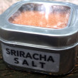 Gourmet Sriracha Salt