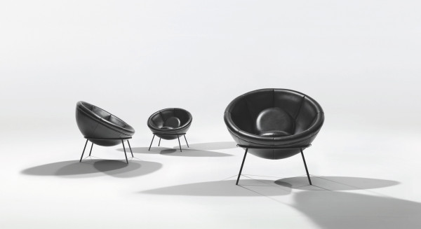 Bardi Bowl Chair