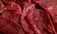 Kobe Red: Beer-Fed Jerky Tastes Like Victory