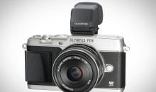Olympus PEN E-P5: Old School Looks, New School Guts