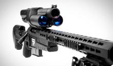 TrackingPoint Smart Rifle: Point (Kinda) And Shoot