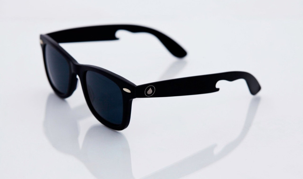 a55638a03d William Painter Bottle Opener Sunglasses  Finally