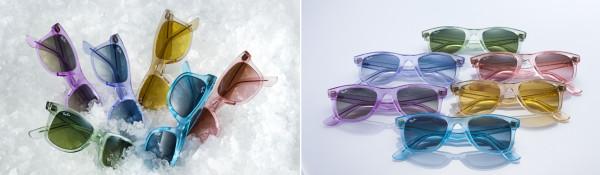 Ray-Ban Wayfarer Sunglasses Ice-Pop Collection