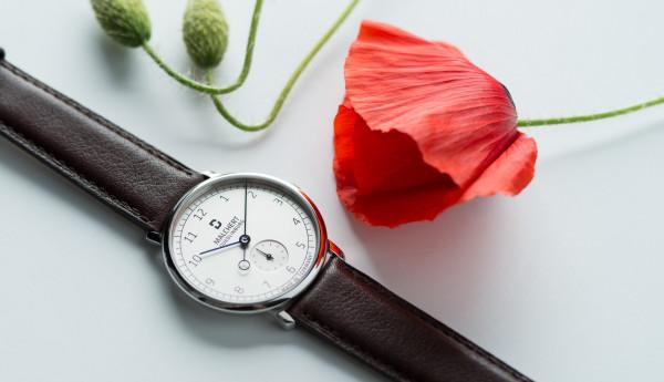 Malchert Schlossberg Watch
