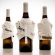 Straitjacket Wine Label