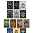 Star Wars Day of the Dead Prints