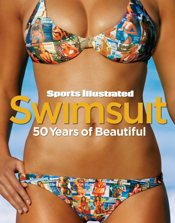 Sports Illustrated Swimsuit: 50 Years of Beautiful features Christie Brinkley, Heidi Klum, Kate Upton, Elle McPherson, Tyra Banks, Brooklyn Decker and many more in an anniversary edition.