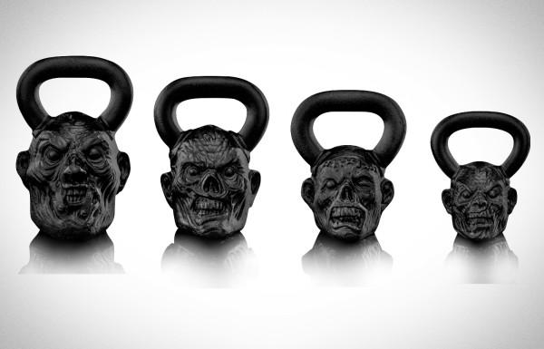 Zombie Bells