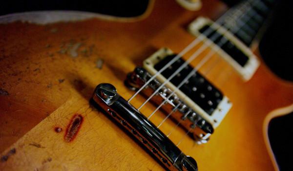 108 Guitars - Slash - 1987 Gibson Les Paul