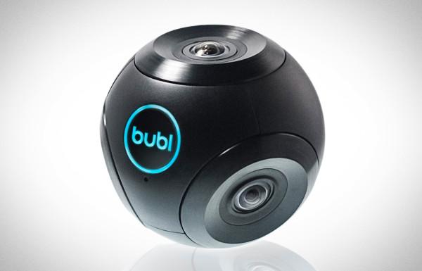 Bublcam 360º Camera