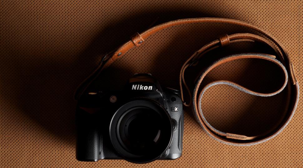 Hard Graft Heritage Camera Collection