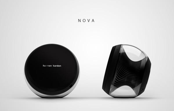 Harman Kardon Nova Wireless Speakers