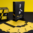 Bruce Lee Playing Cards 01