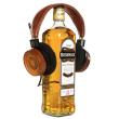 Bushmills Whiskey X Grado Headphones designed by Elijah Wood