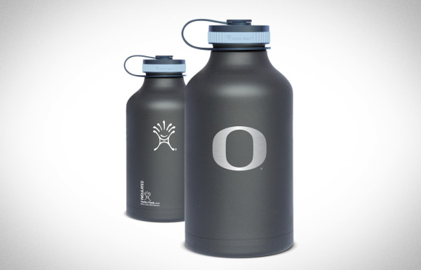 Vacuum Insulated Beer Growler