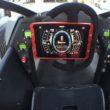 Cockpit of the Parajet SkyRunner