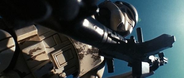 Star Wars Action Figure 03