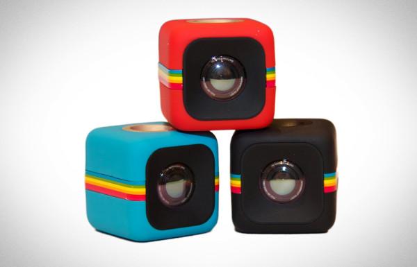 Polaroid C3