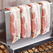 Bacon Grill Rack