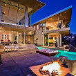 DJ Avicii Hollywood Hills Home on 1474 Blue Jay Way-0015