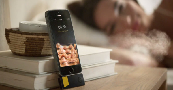 Oscar Mayer Wake Up And Smell The Bacon App