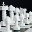 Tool Chess Set 02