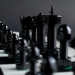 Tool Chess Set 04