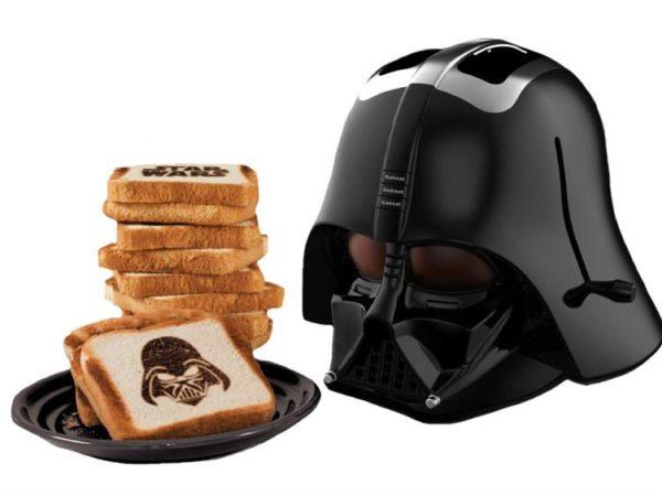 Darth Vader Toaster 01