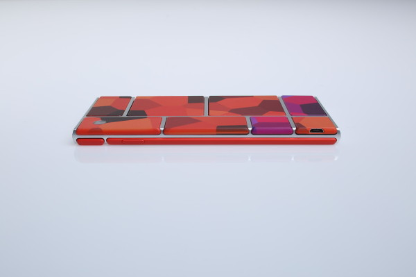 Modular-phone
