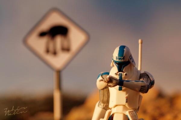 Star Wars Figures by Zahir Batin 01