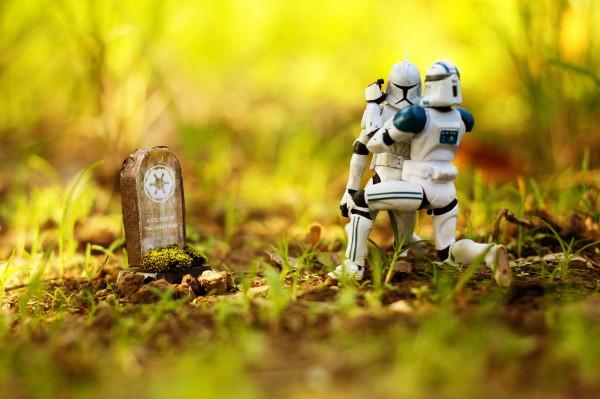 Star Wars Figures by Zahir Batin 04