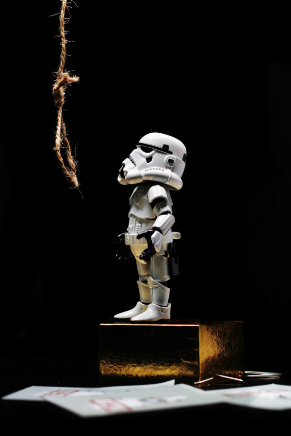 Star Wars Figures by Zahir Batin 05