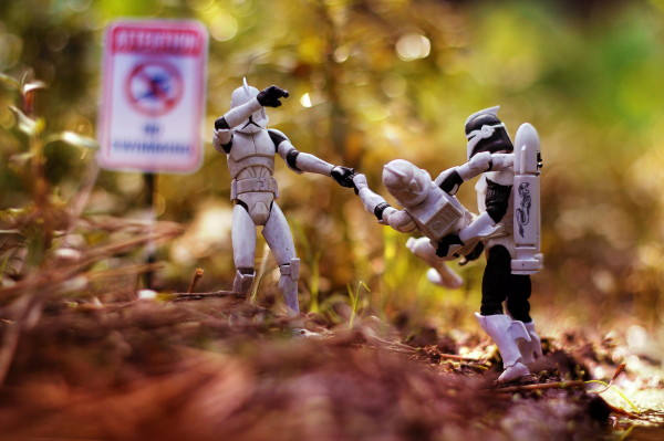 Star Wars Figures by Zahir Batin 08