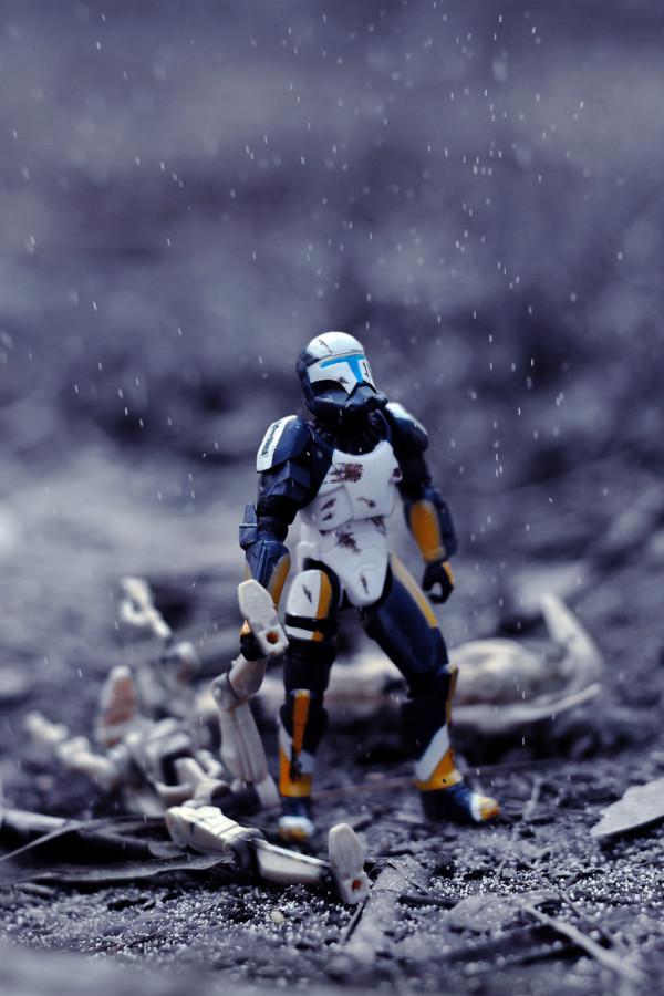 Star Wars Figures by Zahir Batin 09