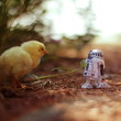 Star Wars Figures by Zahir Batin 13