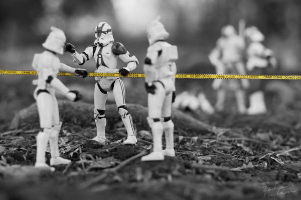 Star Wars Figures by Zahir Batin 19