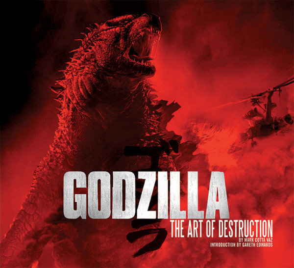Godzilla The Art of Destruction 07