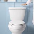 Kohler Touchless Toilet