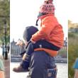 Saddlebaby Child Carrier
